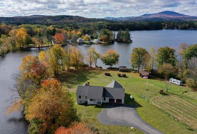 42 Thompson Point Lane Andover NH 03216