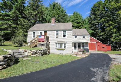 3 Old Mont Vernon Road Amherst NH 03031