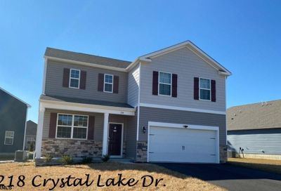218 Crystal Lake Dr Egg Harbor Township NJ 08234