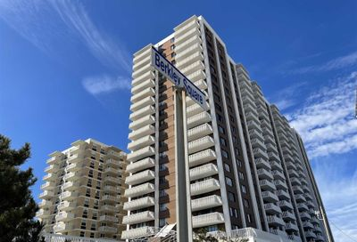 100 S Berkley Square  Unit # 5 Ave Atlantic City NJ 08401-5741