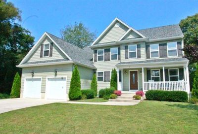 4 CEDAR SPRINGS DRIVE Northfield NJ 08225