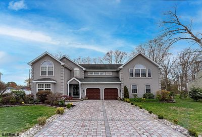 5 Marty Ln Egg Harbor Township NJ 08234