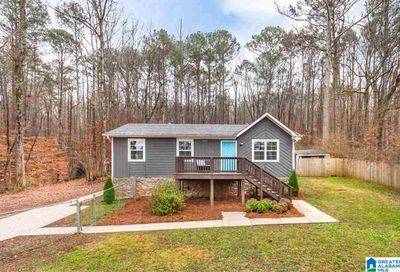 7853 HAPPY HOLLOW RD Trussville AL 35173