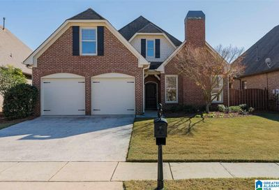 2046 CHALYBE WAY Hoover AL 35226
