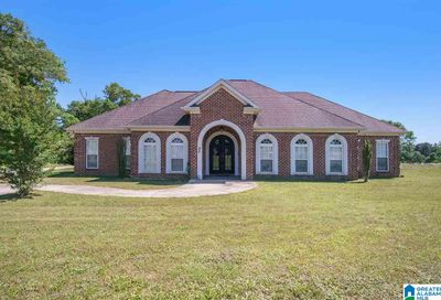 85 PEACHTREE DRIVE Thorsby AL 35171