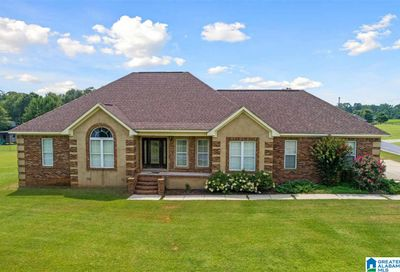 25 PEACHTREE DRIVE Thorsby AL 35171