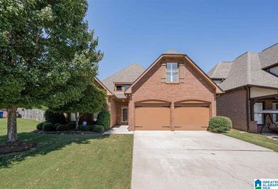 2405 CHALYBE TRAIL Hoover AL 35226