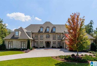 4341 KINGS MOUNTAIN RIDGE Vestavia Hills AL 35242