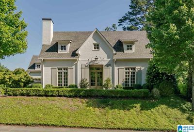 4026 MONTEVALLO RD Mountain Brook AL 35213