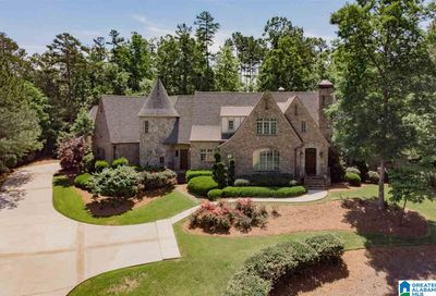 7491 KINGS MOUNTAIN RD Vestavia Hills AL 35242