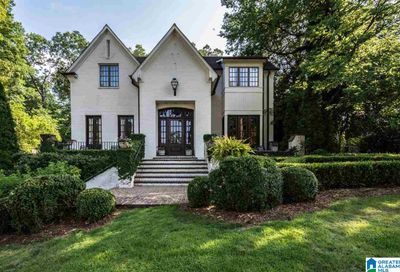 16 GLENVIEW CIR Mountain Brook AL 35213