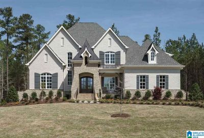 4 MOSS CREEK CIR Mountain Brook AL 35223