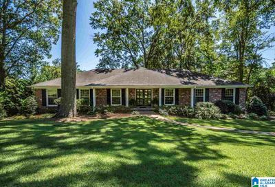 4133 SHARPSBURG DR Mountain Brook AL 35213