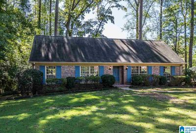 3761 DUNBARTON DR Mountain Brook AL 35223