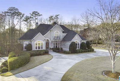 253 CAHABA OAKS TRL Indian Springs Village AL 35124