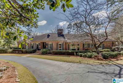 3513 BETHUNE DR Mountain Brook AL 35223