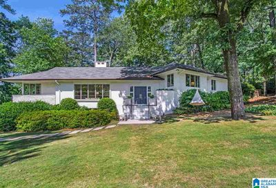 3038 CANTERBURY RD Mountain Brook AL 35223
