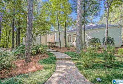 3515 RIVER BEND RD Mountain Brook AL 35243