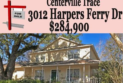 3012 Harpers Ferry Tallahassee FL 32308