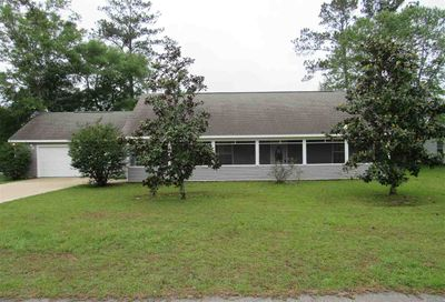 212 Kimberly Monticello FL 32344