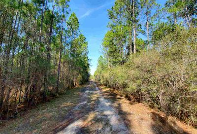 Vacant Boundary Road Perry FL 32347
