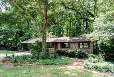 1051 Crooked Creek Road Watkinsville GA 30677
