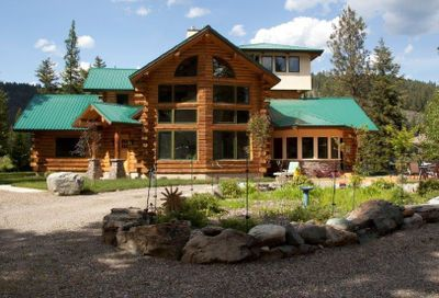 4507 Jennings Haul Road, Libby Other-See Remarks MT 59923