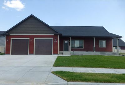 921 Sandcherry St Billings MT 59106
