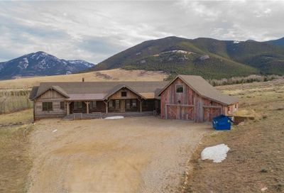 25 Elk Run Red Lodge MT 59068