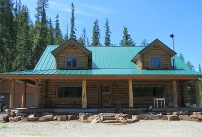 1776 5 Mile Creek Road, Libby Other-See Remarks MT 59923