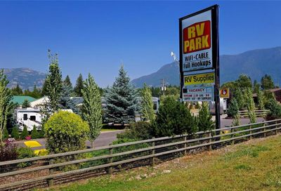 Western Montana Rv Park, Columbia Falls Other-See Remarks MT 59912