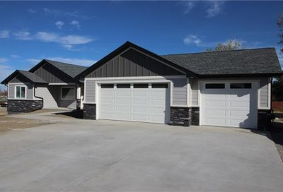 3509 San Marino Drive Billings MT 59101