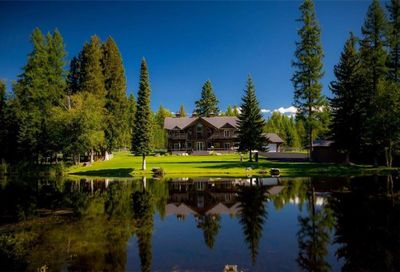 1505 Good Creek Road, Whitefish Other-See Remarks MT 59937