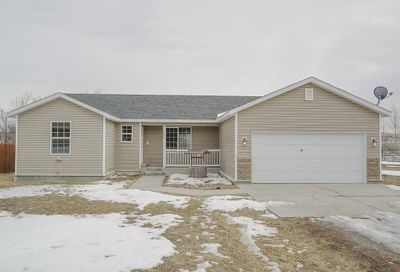 405 S 2nd Street Bridger MT 59014