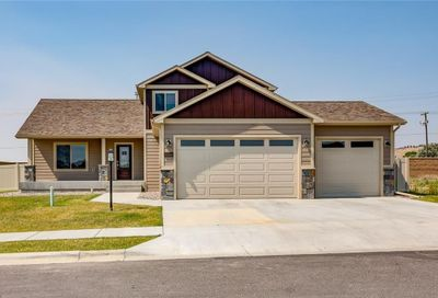5334 Amherst Drive Billings MT 59106