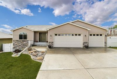 631 Tumbleweed Drive Billings MT 59105