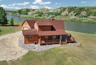 367 River Bend Road Fort Smith MT 59035
