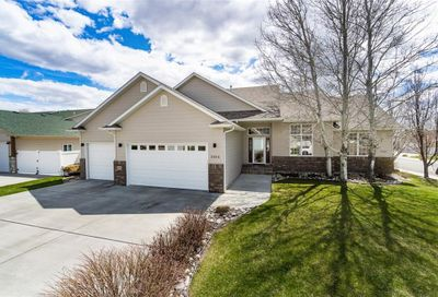 3864 Parkhill Drive Billings MT 59102