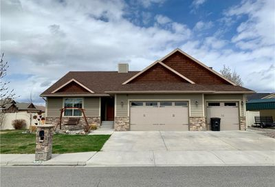 5813 Kit Lane S Billings MT 59106