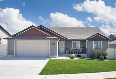 3385 Lucky Penny Ln Billings MT 59106