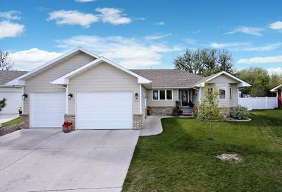 1026 Calendula Circle Billings MT 59105