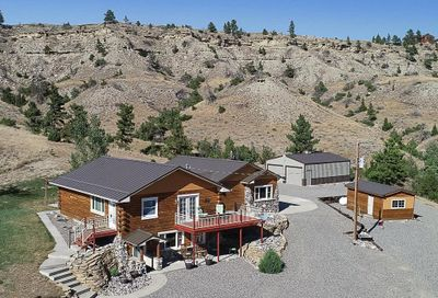 3915 Buffalo Trail Road Molt MT 59057