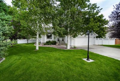 3405 Stone Brook Drive Billings MT 59101