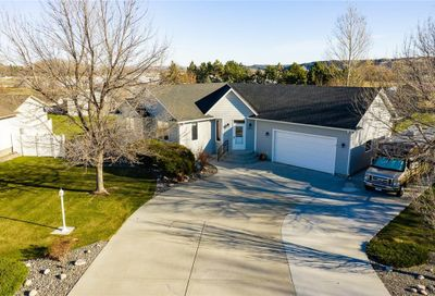 3511 Stone Brook Drive Billings MT 59101