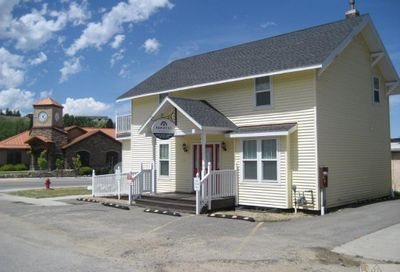 404 Broadway Ave North Red Lodge MT 59068