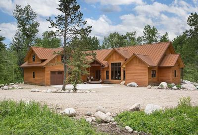 8 Rock Creek Circle Red Lodge MT 59068