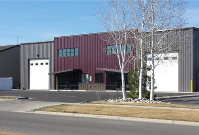2601 Overland Ave, Suite 2 (Lease Only) Billings MT 59102