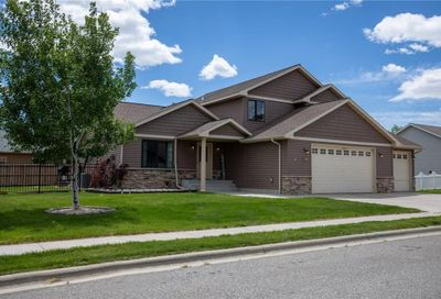 5424 Cobble Stone Avenue Billings MT 59106