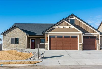 2709 Cornell Circle Billings MT 59106