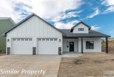 5246 Clemson Drive Billings MT 59106